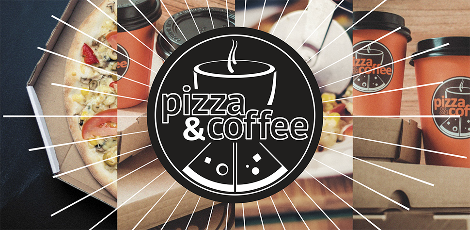 PIZZA & COFFEE